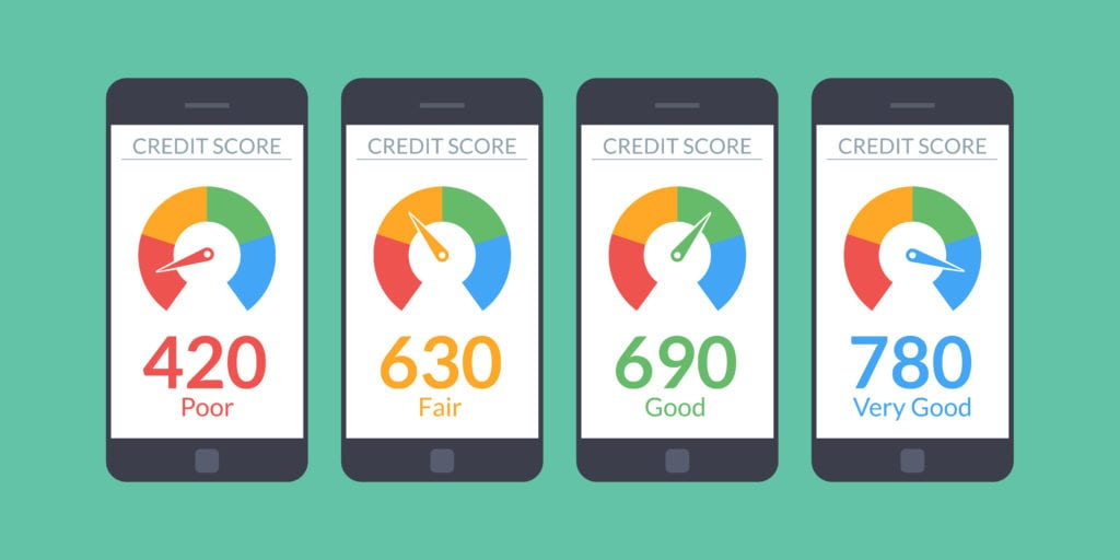 630 Credit Score >> Tips For First Time Home Buyers Understanding Your Credit Score