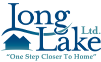 long lake home builder logo
